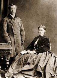 George and Emily Sowerby